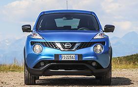 Nissan Juke 2018: al via le consegne in Italia