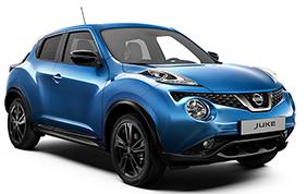 Nissan Juke Model Year 2018: nuovi colori e dotazione