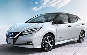 Con Nissan ed Enel la mobilità del futuro si amplia