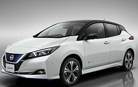 Grande successo per la nuova Nissan Leaf e+ 3.Zero