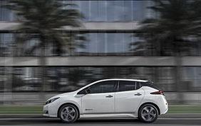 Nissan Zero Emission Academy