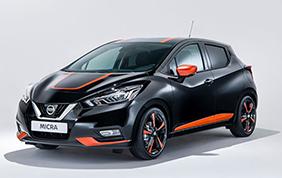La nuova Nissan Micra punta sul mille!