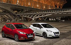 Arriva in Italia la Nissan Micra GPL