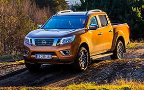 Un pick-up di successo: il Nissan Navara supera le 50.000 unità