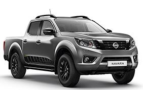 Nuovo Nissan Navara N-Guard