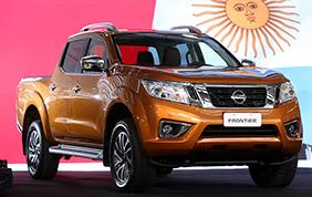 Il successo di Nissan Navara