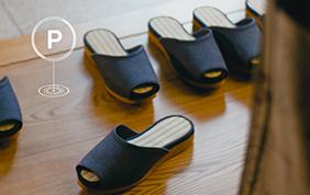 Da Nissan, le rivoluzionarie… pantofole che parcheggiano da sole!