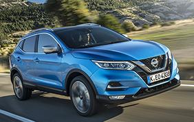 Nuova motorizzazione Diesel per il Nissan Qashqai