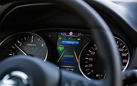 Emergenza sicurezza per Nissan