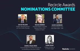 Recircle Awards 2021: ecco il comitato per le nomination