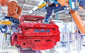 Prende il via la produzione della nuova Audi A1