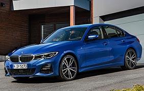 Nuova BMW Serie 3 Berlina M.Y. 2019