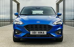 Nuova Ford Focus: autentica rivoluzione!