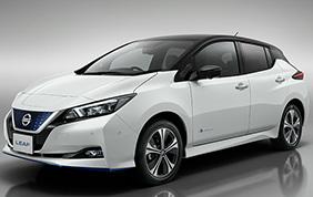 Nissan Leaf: boom in Norvegia e crescita in Europa