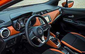 Impianto audio Bose Personal per Nissan Micra