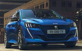 Peugeot: cresce in controtendenza rispetto al mercato