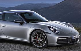 Presentata la nona generazione della Porsche 911
