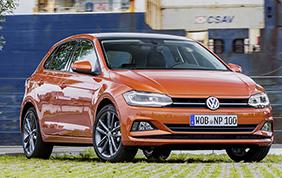 Volkswagen: dopo un eccezionale 2018 punta a nuovi successi