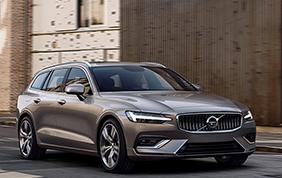 Volvo pronta a produrre le vetture Lynk & Co