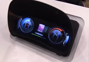 NVIDIA e le nuove tecnologie automotive