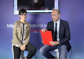 Intervista a Simona Cesana - OMEC