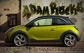 """Opel: al via la """"campagna"""" di Russia"""