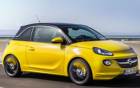 Opel più efficienti grazie a Google Maps