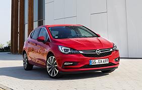 Nuova motorizzazione BiTurbo per la Opel Astra Diesel