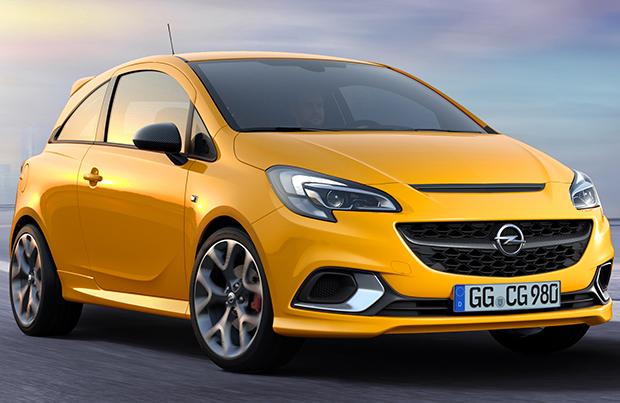 Opel Corsa GSi: il ritorno di una sportiva dal nome importante