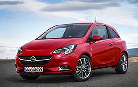 Opel: crescita record in Italia nei primi mesi del 2019