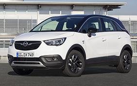 Opel: una storia di grandi successi ed altissima sicurezza