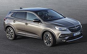 Debutta una motorizzazione Diesel sulla Opel Grandland X
