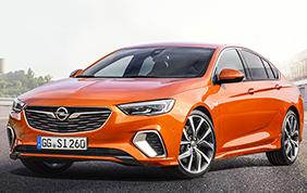 Nuova Opel Insignia GSI: al via la commercializzazione