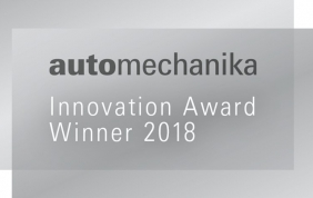 Ad Osram gli Automechanika Innovation Awards 2018