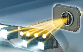 Osram-Continental: joint venture nel nome del lighting