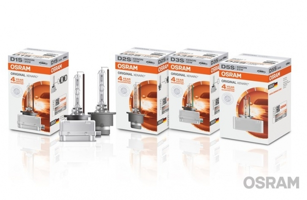 Osram fa luce in aftermarket