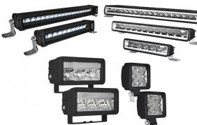 Osram presenta gli upgrade per la nuova illuminazione dei veicoli