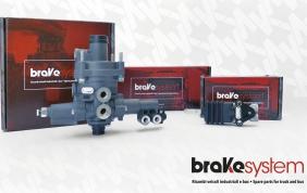 Così accelera l'aftermarket di Brake System