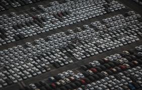 Auto: cresce l'usato, sorride il post-vendita