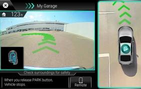 Parcheggio autonomo sotto casa: ora si può!