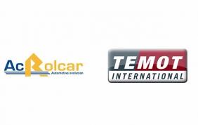 Ac Rolcar nuovo fornitore ufficiale di Temot