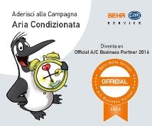 Promo Stagionale 2016 Aria Condizionata Behr Hella Service