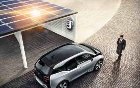 Soluzioni di ricarica per auto elettriche