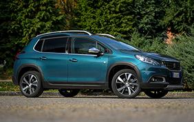 Programma certificazioni usato by Peugeot