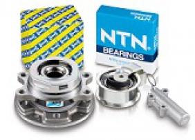 NTN-SNR presente ad Automechanika