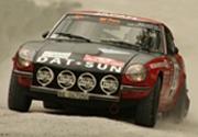 IPS Parts e la storia del Rally ad Autopromotec 2015