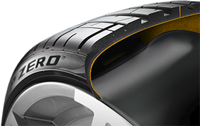 Superate le 500 omologazioni per il Pirelli Runflat