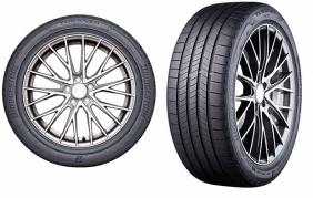 Bridgestone lancia Enliten