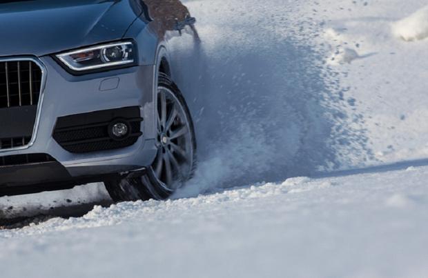 Marzo è ancora inverno! Affrontalo così in auto
