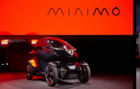 Seat sceglie i pneumatici Bridgestone per Minimó